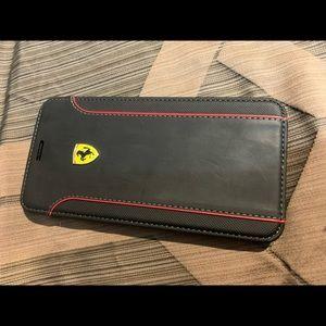 CG mobile la Ferrari iPhone 6+ case